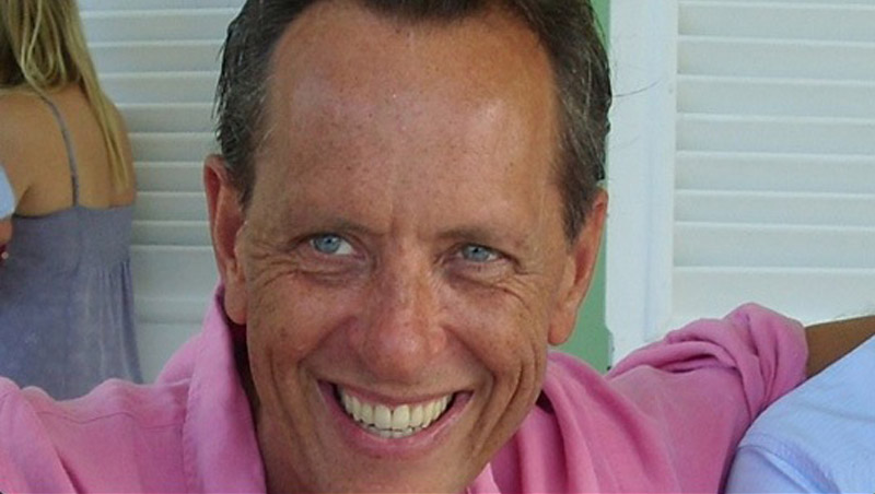 MotherNatureNetwork 16May2012 400 Richard E. Grant: Back To Africa