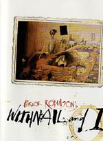 WithnailAndICriterionDVD Withnail And I