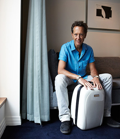 BritishAirwaysHighlife May2012 400 Ill Be Packing: Richard E. Grant