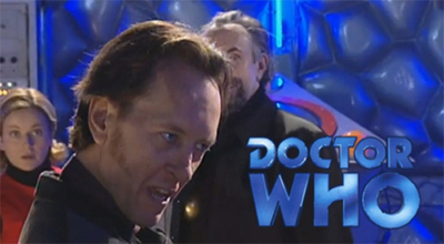 DoctorWhoChristmasSpecial2012b 400 Richard E. Grant Returns To Doctor Who As A Villain