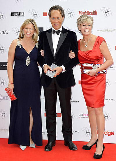 FiFiUKFragranceAwards 17May2012a 400 Richard E. Grant At The FiFi UK Fragrance Awards 2012