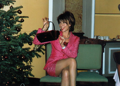 Giant Stockings For Christmas