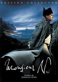 Monsieur N Release Dates & Premieres – Richard E  Grant